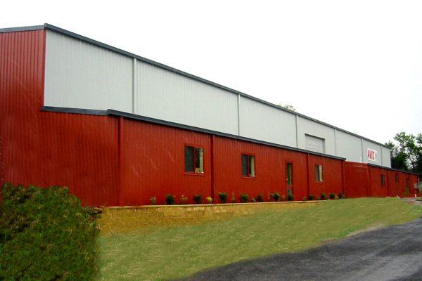 Sheds & Garages